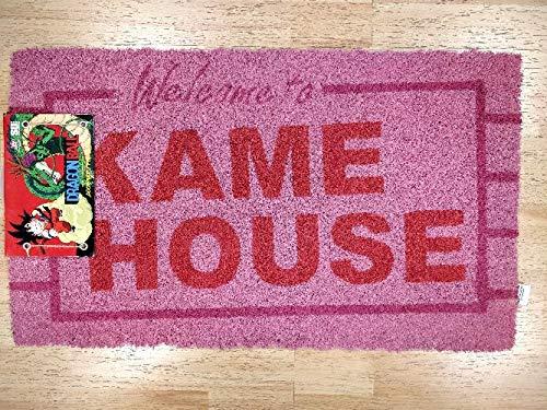 SD toys Kame House Felpudo dragón Ball