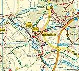 Bayreuth - Kulmbach: Rad- und Wanderkarte mit Ausflugszielen, Einkehr- & Freizeittipps, Tourenvoschlägen & Straßennamen, wetterfest, reissfest, ... 1:50000 (Rad- und Wanderkarte / RuWK) -