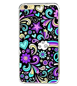 PrintVisa Designer Back Case Cover for Apple iPhone 6s Plus :: Apple iPhone 6s+ (screenguards selfiesticks powerbank laptop pens)