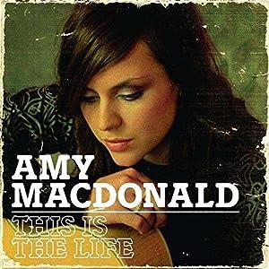 Amy Macdonald -  Mr. Rock`N Roll