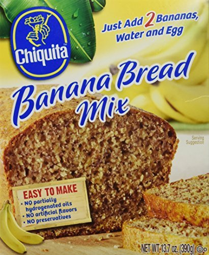 chiquita-banana-bread-mix-137-oz-1-box-makes-12-delicious-slices-by-chiquita