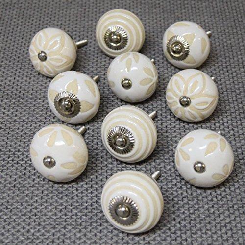set-di-10-bianco-crema-beige-shabby-chic-cuore-fiore-righe-in-porcellana-china-credenza-armadietto-c