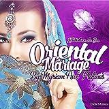Mariage Oriental...