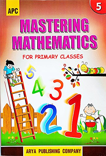 Mastering Mathematics - 3