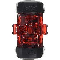 Busch & Müller LED-Rücklicht IXXI Fahrradlicht, Schwarz, 7 x 4 x 3 cm