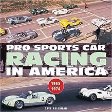 Pro Sports Car Racing in America