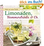 Limonaden, Sommerdrinks & Co.: Gutes...