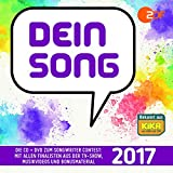 Dein Song 2017 (CD + DVD)