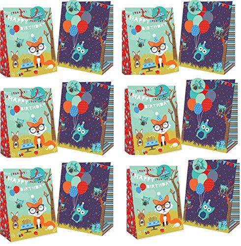 Birthday Gift Bags for Kids: Amazon.co.uk