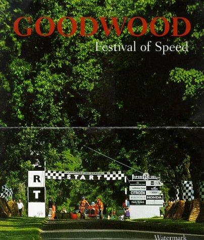 Goodwood: Festival of Speed