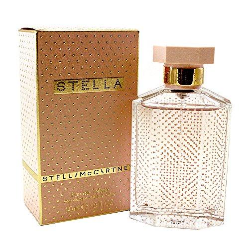 Stella McCartney Stella Eau De Toilette Spray für Sie, 50ml - Coty Parfüm-flasche