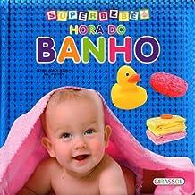Superbebe. Hora Do Banho (Em Portuguese do Brasil)