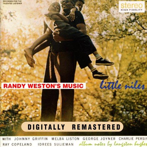 Little Niles & Piano A-La-Mode