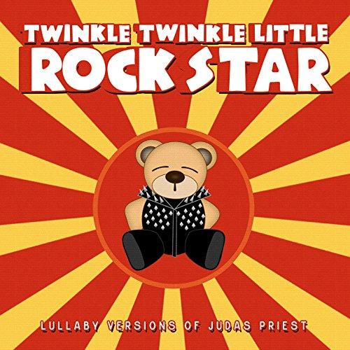 Lullaby Versions of Judas Priest de Twinkle Twinkle Little Rock Star en Amazon Music - Amazon.es
