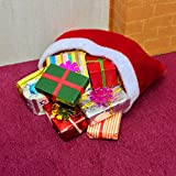 The Dolls House Emporium A Sack of Christmas Presents 1/12 Scale