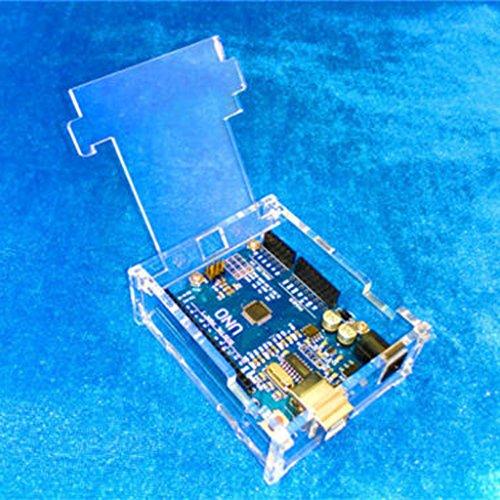 recinto-uno-r3-caso-caja-de-acrilico-transparente-cubierta-transparente-para-r3-arduino-uno