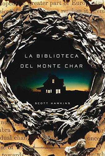 La biblioteca del Monte Char (Ficción)