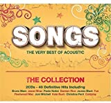 Die besten Acoustic Songs - Songs(the Very Best of Acoustic)the Collection Bewertungen