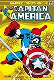 Marvel Omnibus. Capitan America