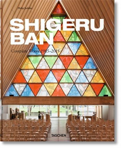 Shigeru ban. complete works 1985-2015 - ju