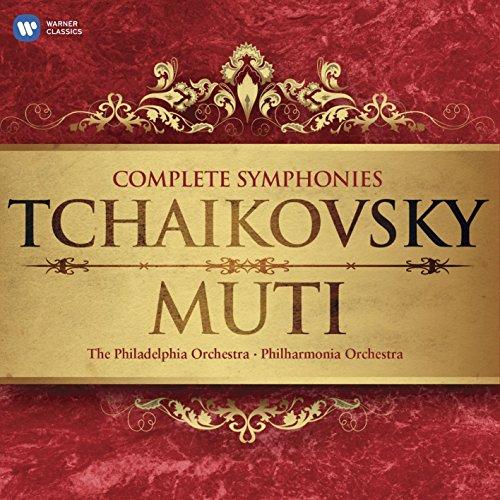 Serenade for Strings in C Majo...