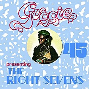 The Right Sevens (Limited 7x7inch Box) [Vinyl Single]