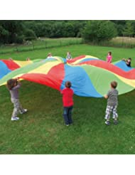 Idemasport - Parachute Traditionnel 6M