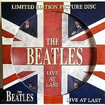 Live at Last ( Picture Disc) [Vinyl LP]