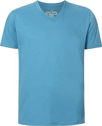 Jan Vanderstorm Osmo Men's Short Sleeve Twin Pack T-Shirt