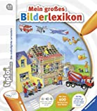 tiptoi® Mein großes Bilderlexikon (tiptoi® Bilderbuch)