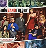 The Big Bang Theory 2017 Calendar: Includes Downloadable Wallpaper