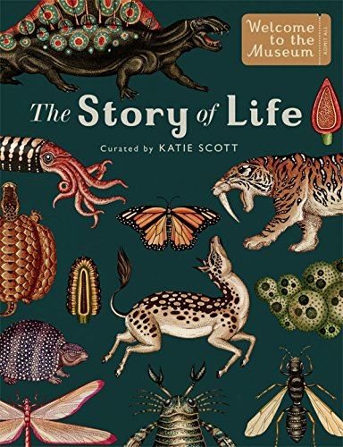 The Story of Life: Evolution (Extended Edition) (English Edition)