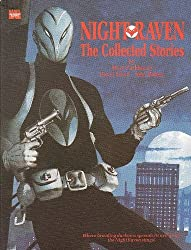 Night Raven: The Collected Stories by Steven Parkhouse (1990-10-26)