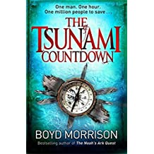 The Tsunami Countdown by Boyd Morrison (2012-11-08)