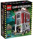 Lego 75827 Le QG des Gostbusters, Prestige