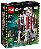 LEGO® Ghostbusters Feuerwehr-Hauptquartier (75827)