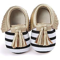 Fossen Bebe Ni a Zapatos...