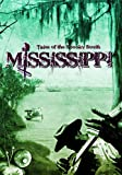 Les XII Singes - Mississippi JDR : the Tales of the Spooky South