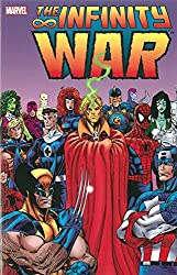 [(Infinity War)] [Text by Jim Starlin ] published on (April, 2006)