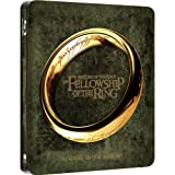 #6: Lord of the Rings: The Fellowship of the Ring (Steelbook)