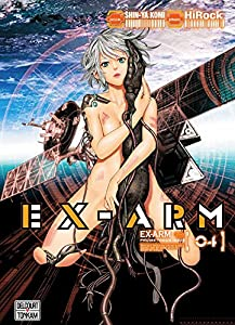 Ex-Arm Edition simple Tome 4