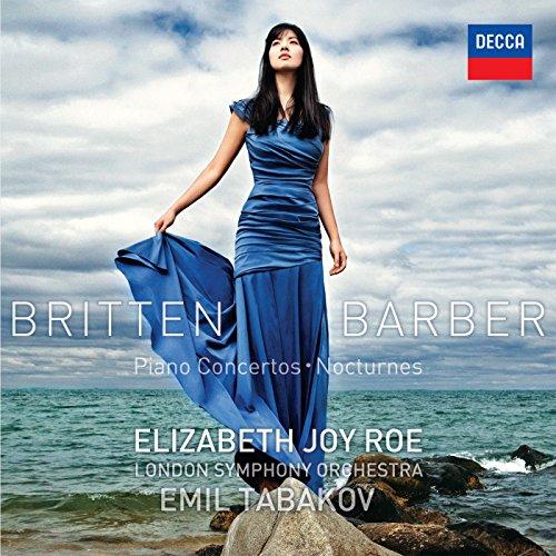 Barber: Piano Concerto, Op.38 - 2.