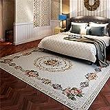 Joo Creative 3D Sternenhimmel Designer Teppich Modern mit Contour 140 * 200cm (Farbe : #2, größe : 1.2 * 1.8 M)