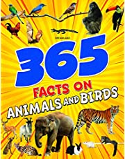 365 Facts on Animals and Birds