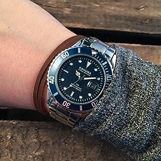 Reloj Kahuna – Hombre KGB-0011G