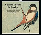 Puccini : La Rondine, opéra (L'Hirondelle). Mosuc, Novak, Kang, Zambrano, Repusic.