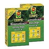 Compo Rasenunkrautfrei Banvel M 2 x 240 ml für 2