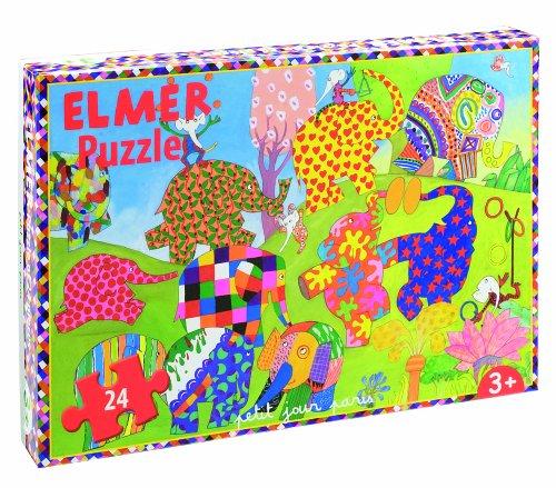 elmer-el409d-puzzle-24-pices