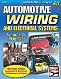 Automotive Wiring and Electrical Systems: Projects