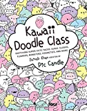 #8: Kawaii Doodle Class: Sketching Super-Cute Tacos, Sushi, Clouds, Flowers, Monsters, Cosmetics, and More (Drawing)